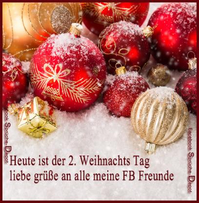 2 Weihnachtstag Bilder 2 Weihnachtstag GB Pics Seite
