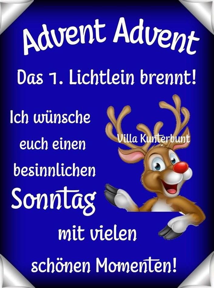 Bilder Zum Advent Lustig