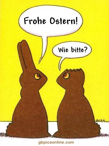Lustiges zu Ostern GB Pic : 3