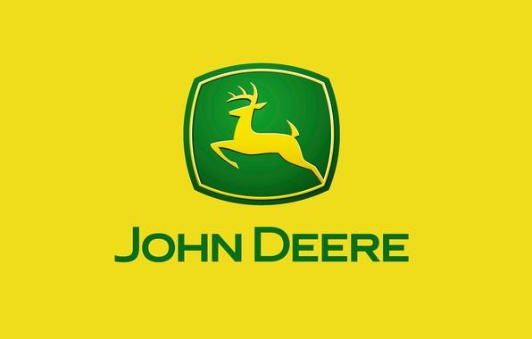 Wallpaper Logo Construction Farming John Deere Images