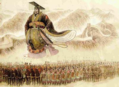 吴思:官家主义在中国的历史演变