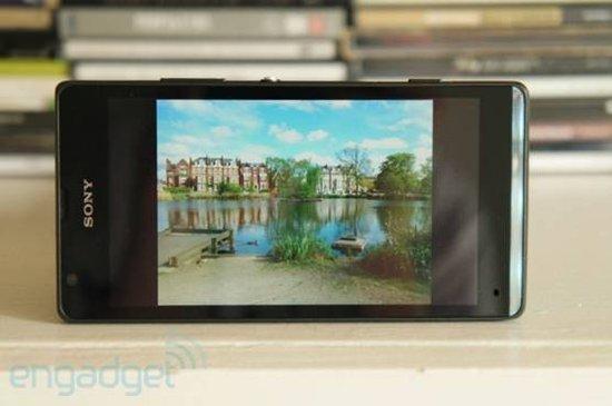 索尼Xperia SP测评:可能是最优秀的中端安卓手机
