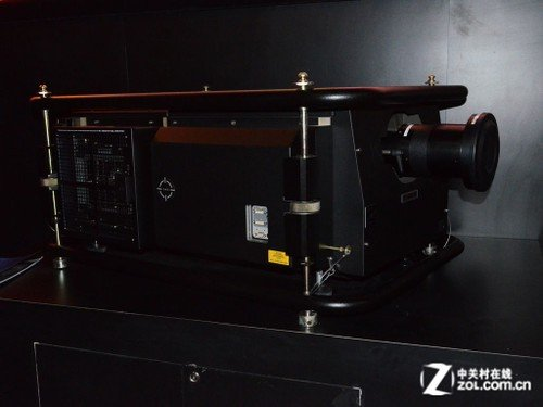digital projection highlite 1080p 660