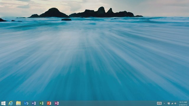 Windows 8.1预览版评测:非革命性 但正在改变
