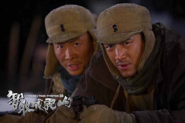 林更新電影票房累積超20億 多部作品蓄勢待發_娛樂_騰訊網