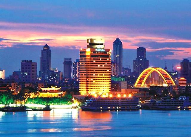 武汉未来15年城市总体规划初稿出炉