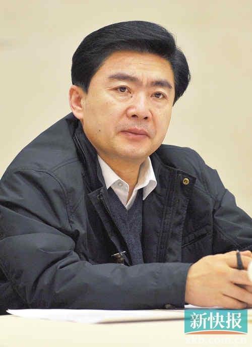 深圳市委書記:摸石頭過河改革時代已逐漸過去_新聞_騰訊網