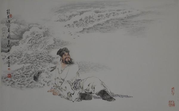 蘇東坡的佛教思想特色_儒佛道頻道_騰訊網