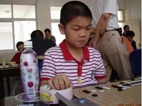 柯潔已成世界圍棋第一人 他狂得確實有道理