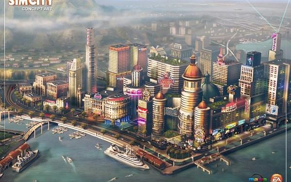 SimCity : Le Offline bientôt disponible