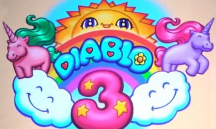 Diablo 3 : Comment accéder au niveau secret Whymsishire, le guide plus ou moins complet