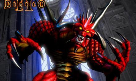 Musique du Jour : Diablo 2 – Sisters