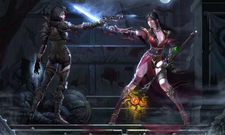 Coup de Scan : Bêta Ouverte de Diablo 3 (Partie 1)