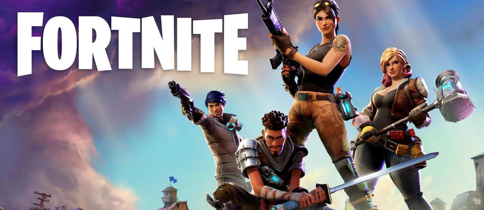 Fortnite Battle Royale : Trucs et Astuces pour Débuter