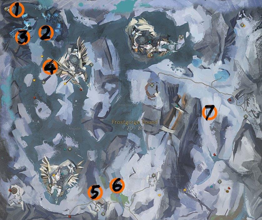 guild wars 2 détroit des gorges glacées