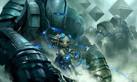 Guide Guild Wars 2 : Au Cœur des Cauchemars