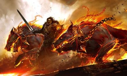 Guild Wars 2 : Choisir sa classe partie 1 – Les armures lourdes