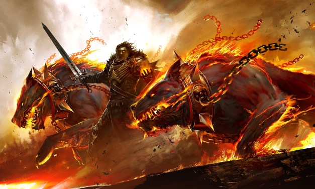 Guild Wars 2 : Choisir sa classe partie 3 – Les armures moyennes