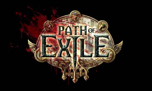 Musique du Jour : Path of Exile – Release Trailer
