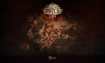 Coup de Scan : 2ème Stress Test de Path of Exile