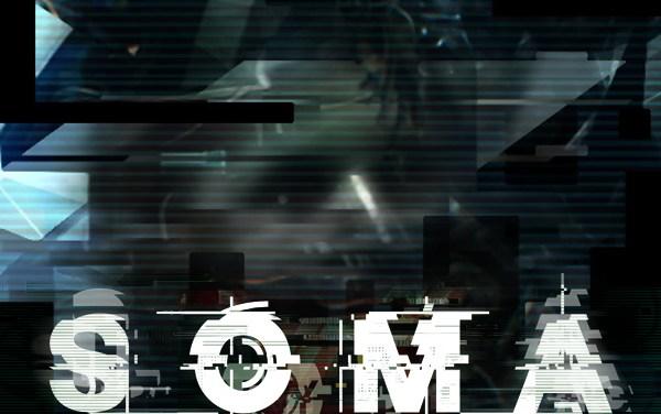 Trailer : SOMA Gameplay