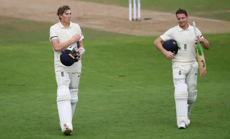 Recent Match Report England Vs Pakistan 3rd Test 2020 Espncricinfo Com Georivista