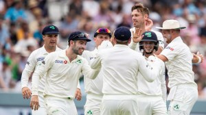 Ireland emphasizes the need for ICC funding and the growing context as the test drought continues