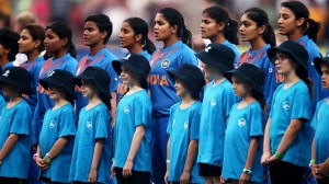 Indians – a year of cricket lost while playing other major teams