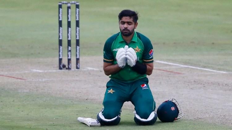 Cricket Video - South Africa vs Pakistan 1st ODI 2021 ...