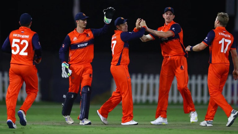 Watch Netherlands, Namibia look to fly their flags excessive at T20 World Cup – ESPN Cricket News