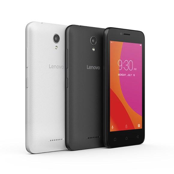 Lenovo Vibe B chega ao Brasil por R$ 499, Android, lançamentos, lenovo, Smartphones