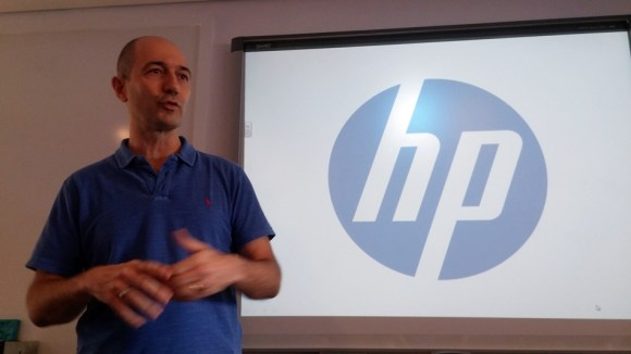 HP DeskJet 3776: menor multifuncional jato de tinta do mundo chega ao país, HP, Impressoras, Lançamentos