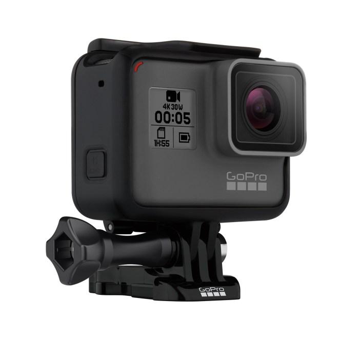 19132343120130 - GoPro lança novas câmeras Hero5 Black e Hero5 Session