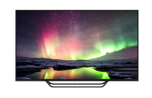 televisor 8k da Sharp