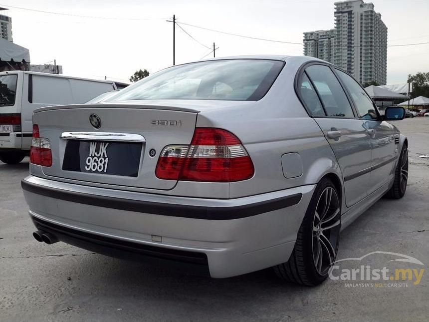 2001 bmw e46 330i sportcars