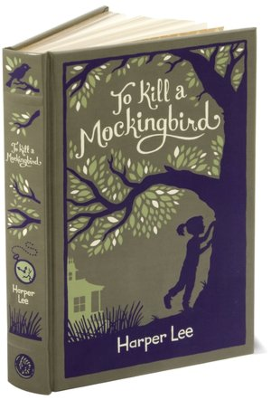 To Kill a Mockingbird (Barnes & Noble Leatherbound Classics)