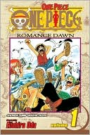 One Piece, Volume 1 (Limited Edition): Romance Dawn