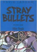 Stray Bullets, Volume 3: Other People