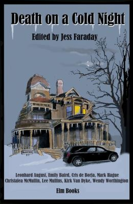 Death on a Cold Night: Eight Winter Mysteries