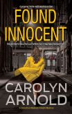 Found Innocent (A Madison Knight Novel)