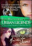 Urban Legends: An Eve Hathaway's Paranormal Mystery Collection Part 3