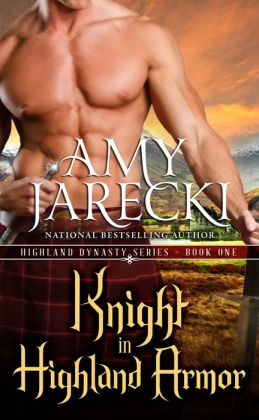 Knight in Highland Armor (Scottish Historical Romance)