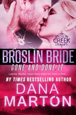 Broslin Bride (Gone and Done it)