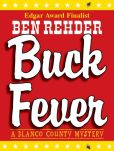 Buck Fever (Blanco County Mysteries, #1)