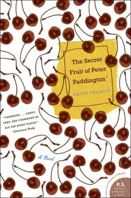Secret Fruit of Peter Paddington (P. S. Series)