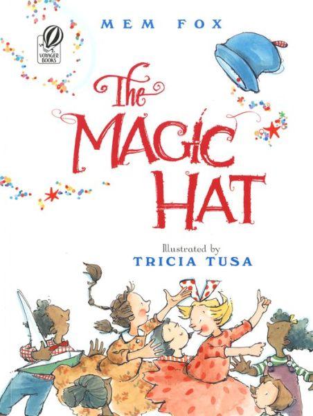 The Magic Hat