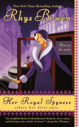 Her Royal Spyness (Royal Spyness Series #1)
