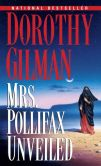 Mrs. Pollifax Unveiled (Mrs. Pollifax Series #14)