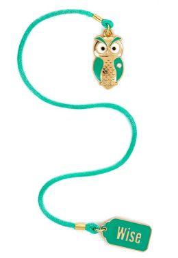 Owl Wise Bookmark