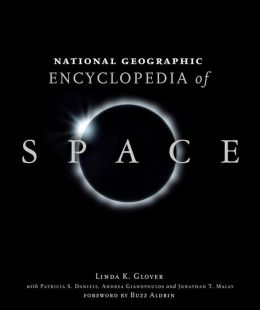 book cover for Encyclopedia of Space